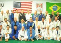 Boran Jiu-Jitsu Academy - Seminar