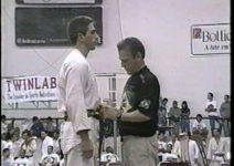 Brasileiro de Jiu-Jitsu 1993