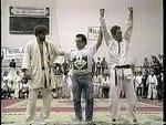 Final do Brasileiro de Jiu-Jitsu - 1993