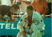 1º Internacional Master e Sênior de Jiu-Jitsu - 1999
