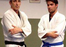 José Henrique e Felipe Leão Teixeira