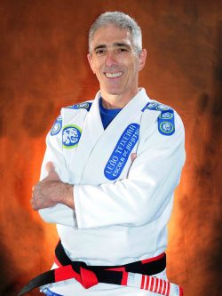 Mestre Leāo Teixeira