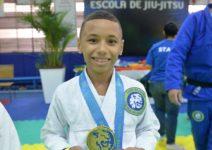 Marlon nosso grande campeão